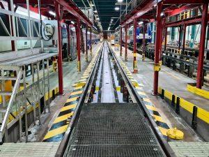 Estaleiro Indústria Ferroviária